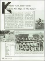 1986 Alhambra High School Yearbook Page 190 & 191