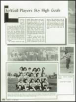 1986 Alhambra High School Yearbook Page 192 & 193