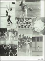 1986 Alhambra High School Yearbook Page 194 & 195