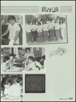 1986 Alhambra High School Yearbook Page 202 & 203