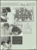 1986 Alhambra High School Yearbook Page 204 & 205