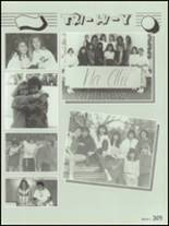1986 Alhambra High School Yearbook Page 208 & 209