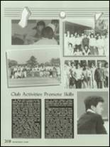 1986 Alhambra High School Yearbook Page 212 & 213