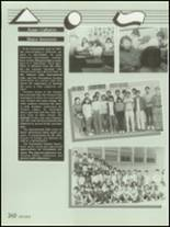1986 Alhambra High School Yearbook Page 214 & 215