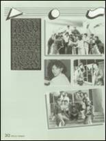 1986 Alhambra High School Yearbook Page 216 & 217