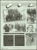 1986 Alhambra High School Yearbook Page 222 & 223