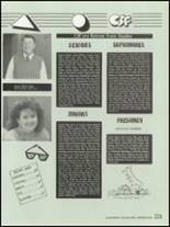1986 Alhambra High School Yearbook Page 224 & 225