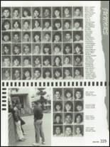 1986 Alhambra High School Yearbook Page 228 & 229