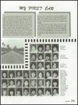 1986 Alhambra High School Yearbook Page 234 & 235