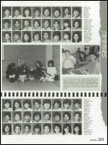 1986 Alhambra High School Yearbook Page 236 & 237