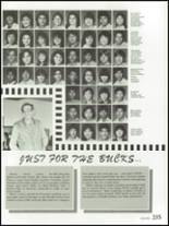 1986 Alhambra High School Yearbook Page 238 & 239