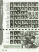 1986 Alhambra High School Yearbook Page 242 & 243