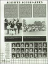 1986 Alhambra High School Yearbook Page 246 & 247