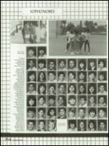 1986 Alhambra High School Yearbook Page 258 & 259