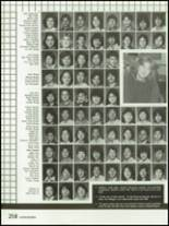 1986 Alhambra High School Yearbook Page 262 & 263