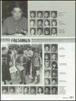 1986 Alhambra High School Yearbook Page 264 & 265