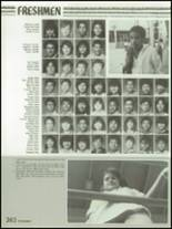 1986 Alhambra High School Yearbook Page 266 & 267