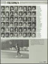 1986 Alhambra High School Yearbook Page 268 & 269