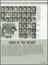1986 Alhambra High School Yearbook Page 270 & 271