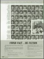 1986 Alhambra High School Yearbook Page 272 & 273