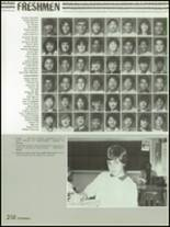 1986 Alhambra High School Yearbook Page 274 & 275