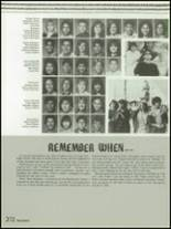 1986 Alhambra High School Yearbook Page 276 & 277