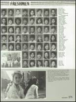 1986 Alhambra High School Yearbook Page 278 & 279