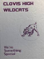 1979 Yearbook Clovis High School