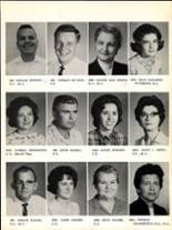 1965 Brookwood High School Yearbook Page 10 & 11