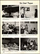 1965 Brookwood High School Yearbook Page 12 & 13