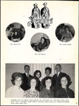 1965 Brookwood High School Yearbook Page 14 & 15