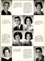 1965 Brookwood High School Yearbook Page 18 & 19