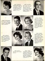 1965 Brookwood High School Yearbook Page 22 & 23