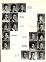 1965 Brookwood High School Yearbook Page 26 & 27