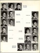 1965 Brookwood High School Yearbook Page 30 & 31
