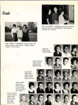 1965 Brookwood High School Yearbook Page 36 & 37