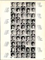 1965 Brookwood High School Yearbook Page 44 & 45