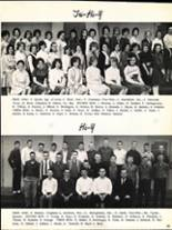 1965 Brookwood High School Yearbook Page 48 & 49