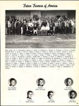 1965 Brookwood High School Yearbook Page 50 & 51