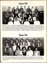 1965 Brookwood High School Yearbook Page 52 & 53