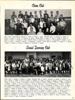 1965 Brookwood High School Yearbook Page 54 & 55