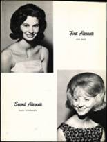 1965 Brookwood High School Yearbook Page 62 & 63