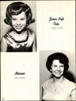 1965 Brookwood High School Yearbook Page 64 & 65