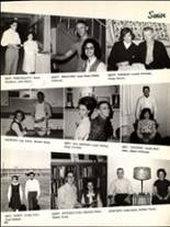 1965 Brookwood High School Yearbook Page 70 & 71