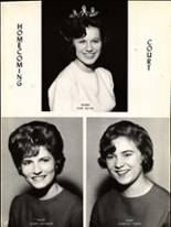 1965 Brookwood High School Yearbook Page 72 & 73