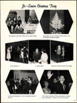 1965 Brookwood High School Yearbook Page 74 & 75