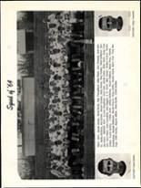 1965 Brookwood High School Yearbook Page 82 & 83