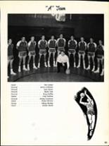 1965 Brookwood High School Yearbook Page 86 & 87