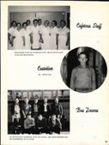 1965 Brookwood High School Yearbook Page 92 & 93