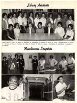 1965 Brookwood High School Yearbook Page 94 & 95